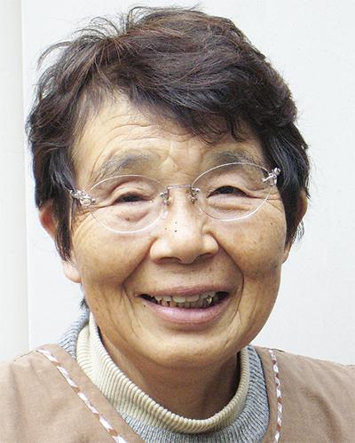 吉田和子(ともこ)さん