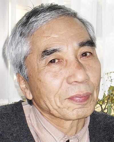 長谷川 安正さん