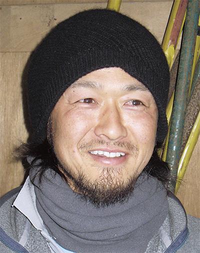 鈴木 清道さん