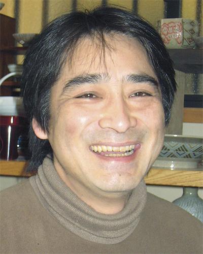 井上 惠介さん