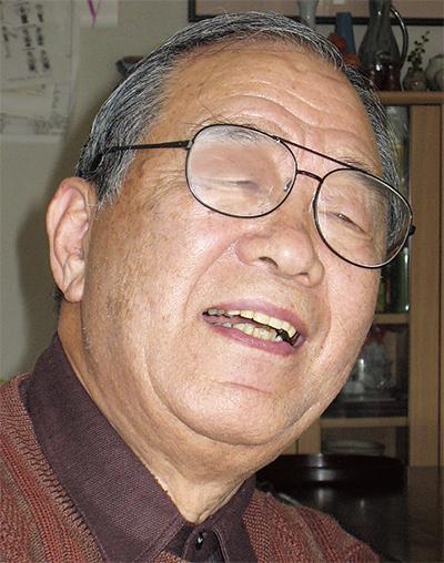 中山 弘さん
