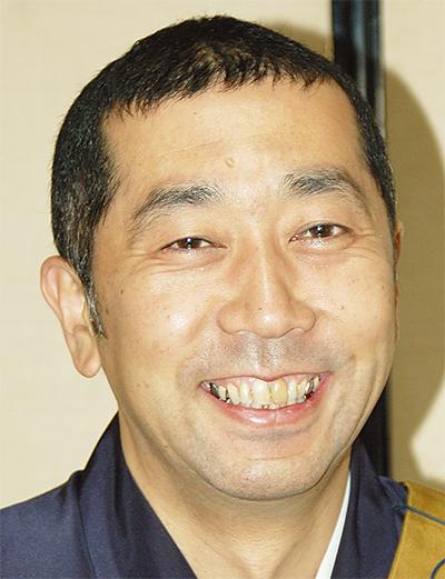 植坂泰雄(たいゆう)さん