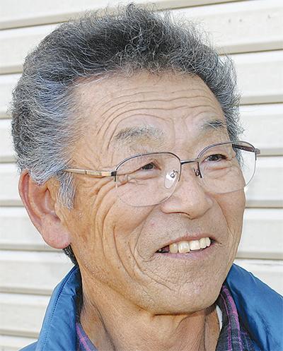 松本  幹夫さん