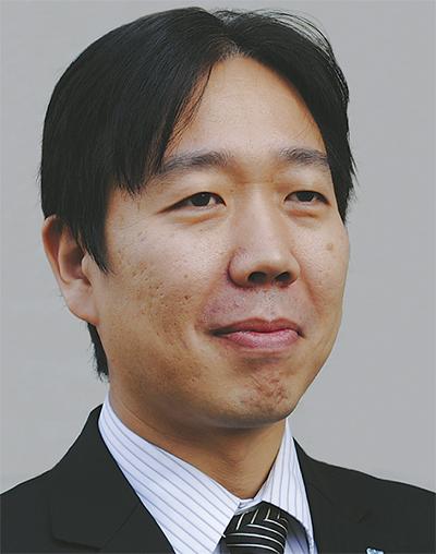 齋藤 昭男さん