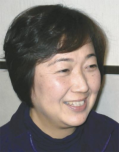 長澤 清美さん