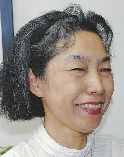 田村 まゆみさん