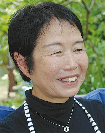 塩谷 孝子さん