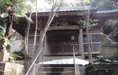 三浦の散歩道  〈第58回〉