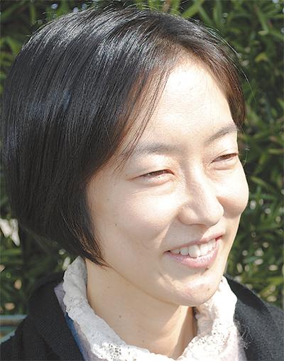 齋田 聖子さん