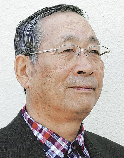 大村 昌光さん