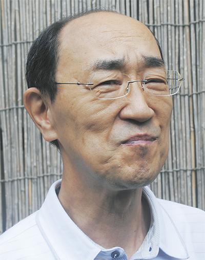 須藤 孝さん