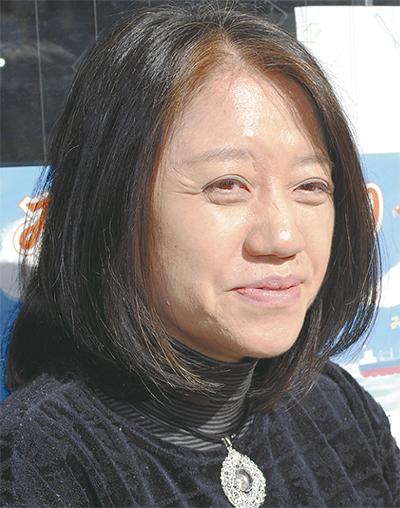 福井 光子さん