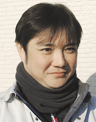 勝俣 弘文さん