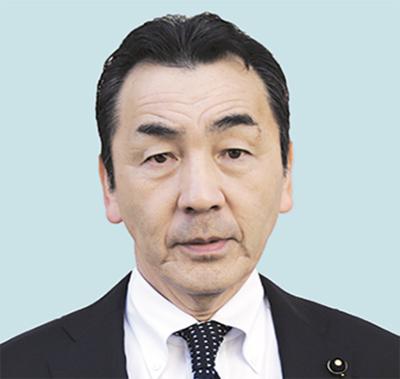 木村氏、出馬辞退の意向