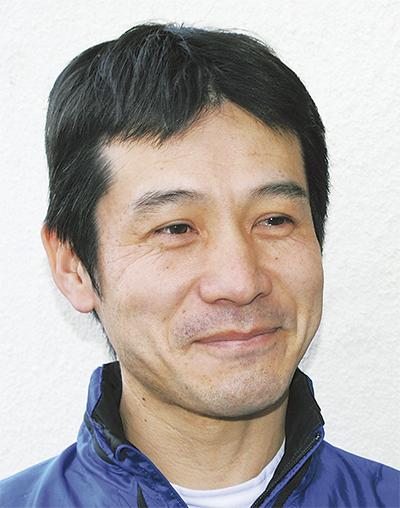 成田 慎一さん