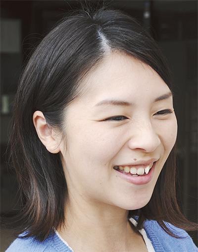 小林 エリカさん