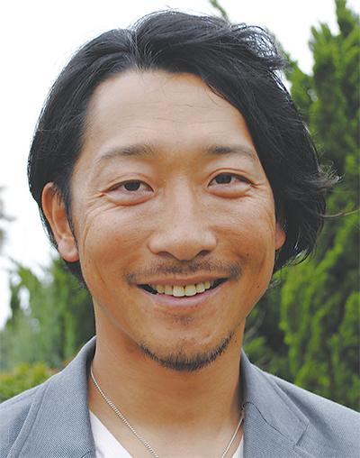 相澤 幸太郎さん