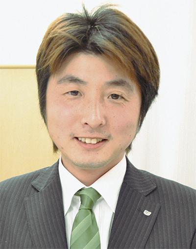 長嶋 崇さん