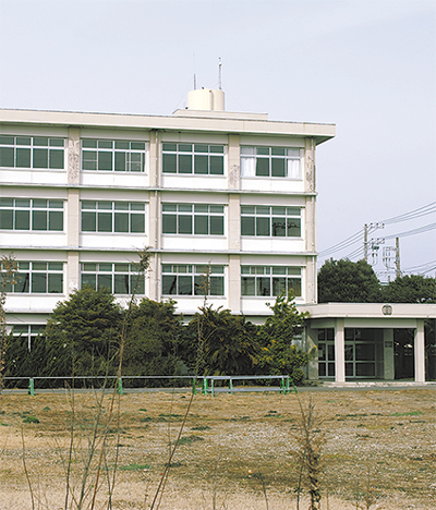 三高跡地に新消防庁舎