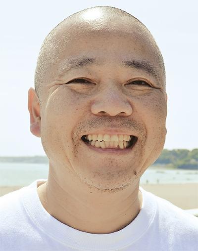 佐藤 智彦さん