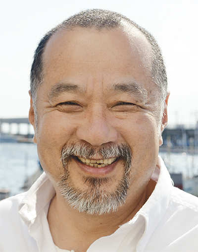 朝倉 久さん