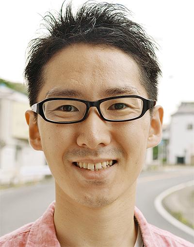 長谷川 繁さん