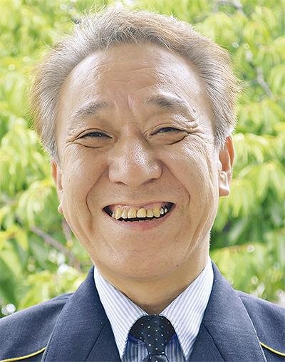 太田 芳孝さん