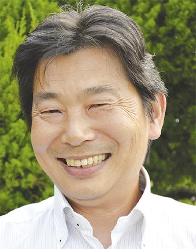 石井 亨さん