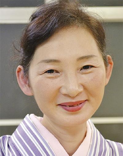池田 絹代さん