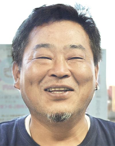長谷川 清志さん