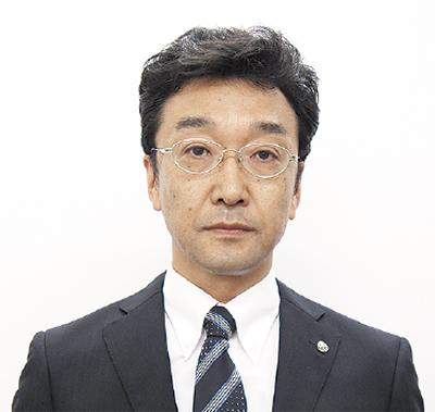 新副市長に星野拓吉氏