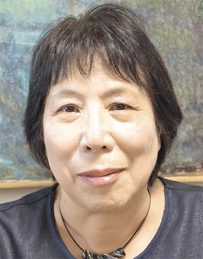 青木 眞澄さん