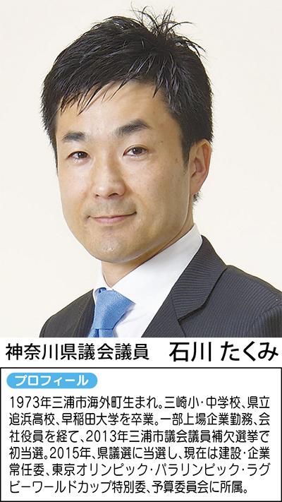 オール神奈川で産業振興を