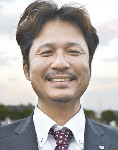 出口 泰行(ひろゆき)さん