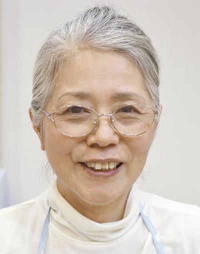 茨田 光子さん