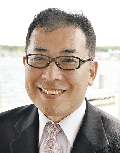 篠田 文隆さん