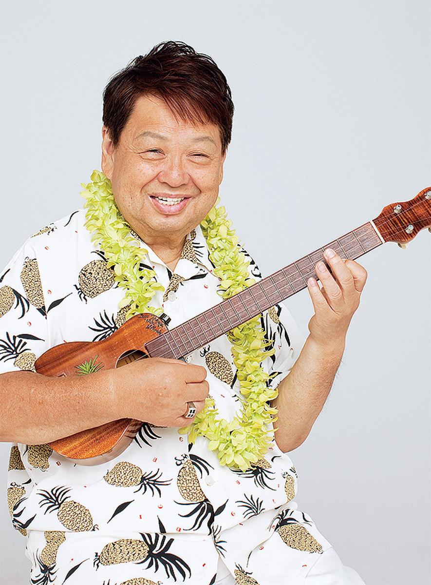 1日まるごとハワイアンライブ