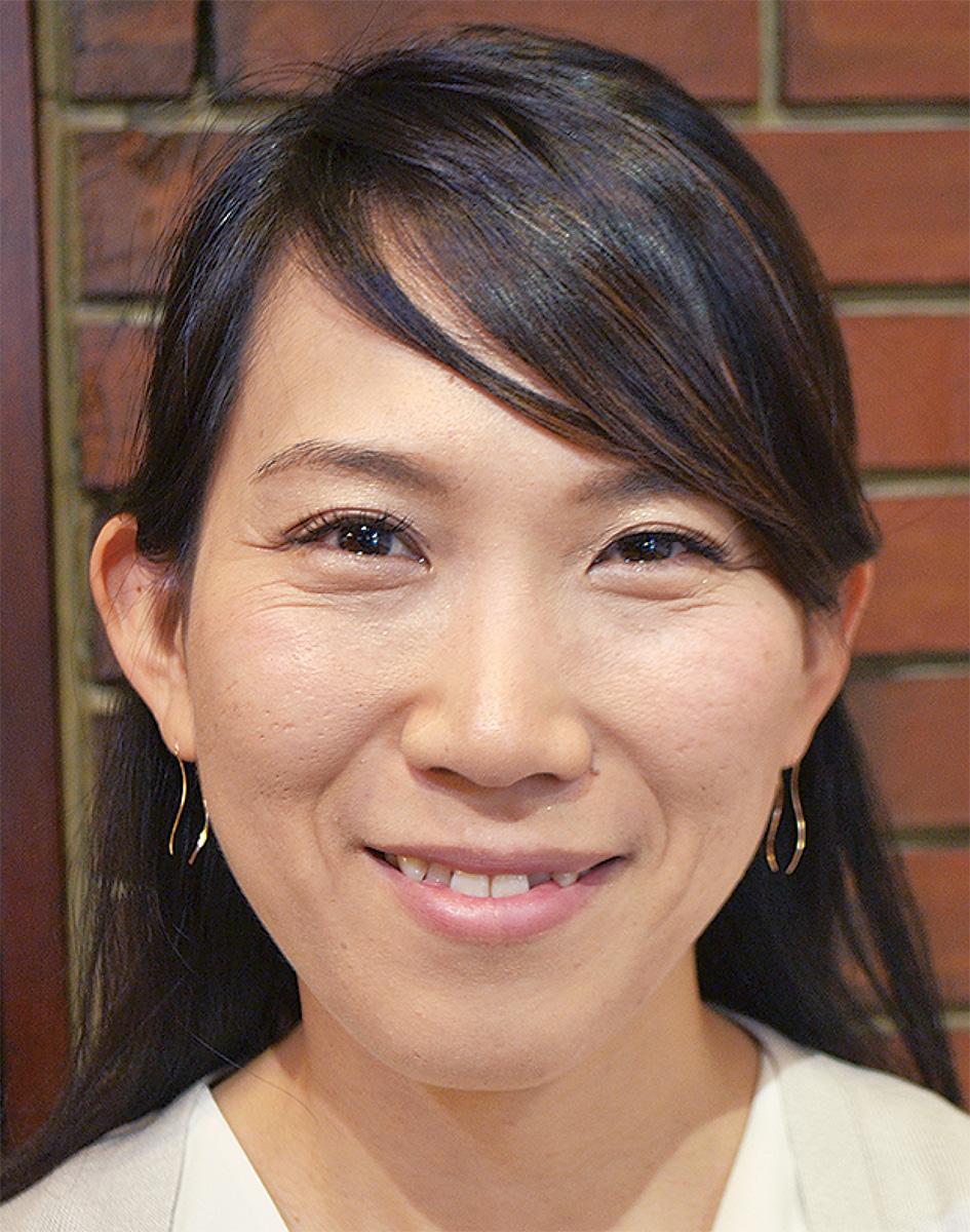 北村 亜依子さん
