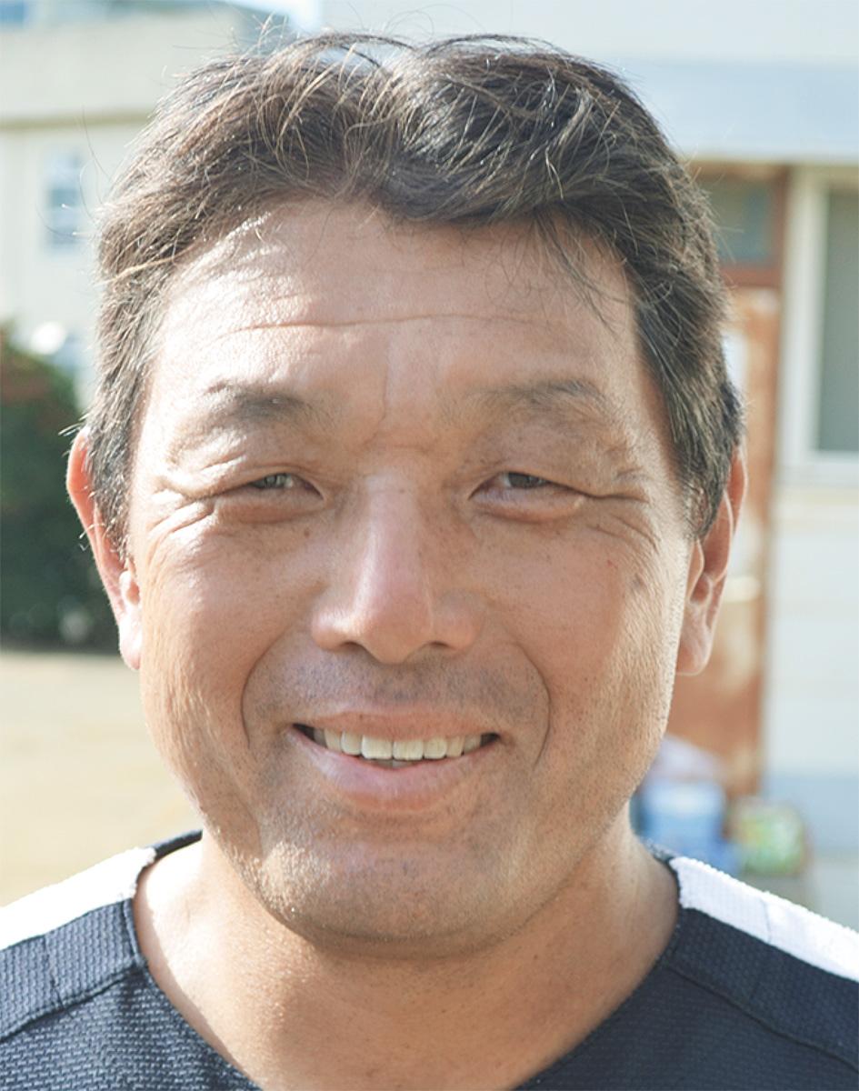 加藤 正嗣さん