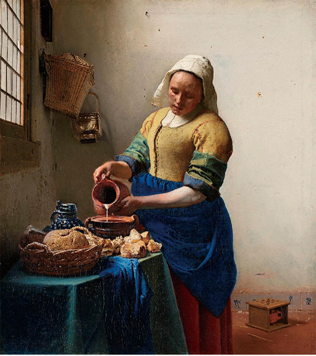 ヨハネス・フェルメールの画像 p1_24