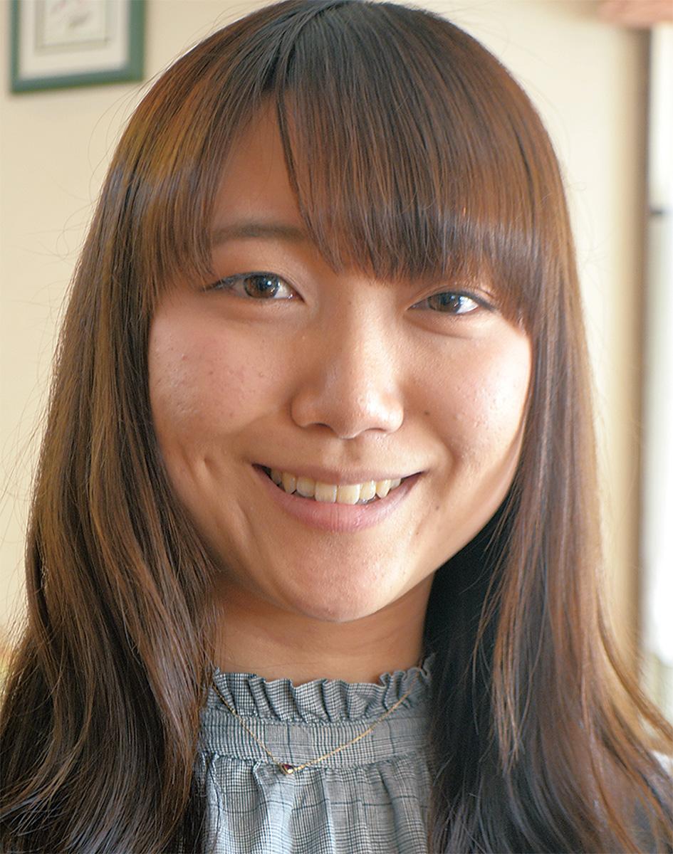 松本 理沙さん