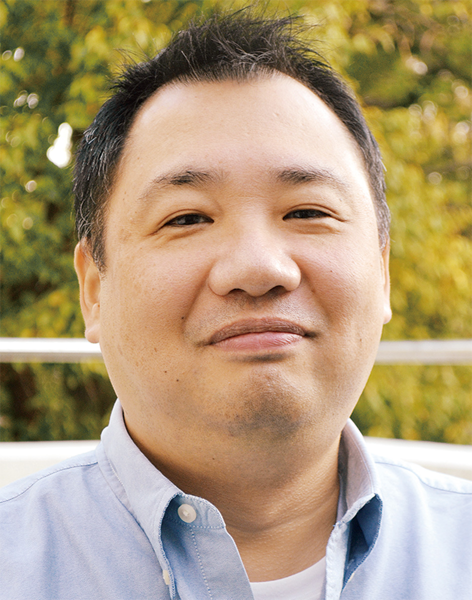 齋木 勝さん