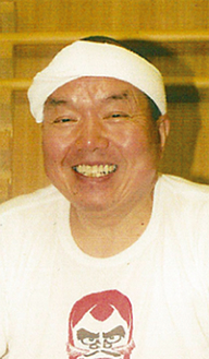 名人として知られる高橋邦弘氏
