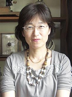 講師を務める中尾慶子さん