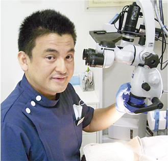 徳永淳二先生(東京医科歯科大学卒)