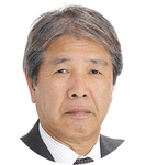 加藤 勝広氏
