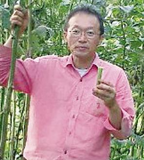 講師の吉田俊道さん
