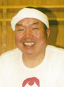 名人の呼び名の高い高橋氏