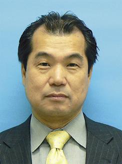 山本孝幸氏