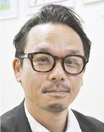押川 哲也さん